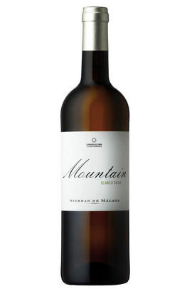 2005 Old Mountain, Telmo Rodríguez, Málaga, Spain