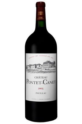 2005 Ch. Pontet-Canet, Pauillac