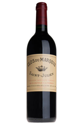 2005 Clos du Marquis, St Julien