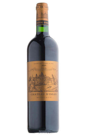 2005 Ch. d'Issan, Margaux