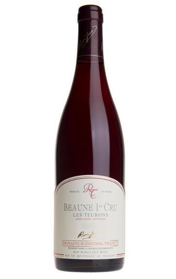 2005 Beaune, Les Teurons, 1er Cru, Domaine Rossignol-Trapet