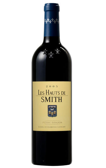 2005 Ch. Smith Haut Lafitte Rouge, Pessac-Léognan