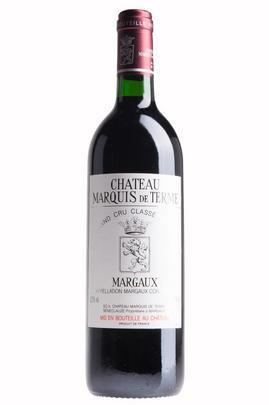 2005 Ch. Marquis d'Alesme Becker Margaux