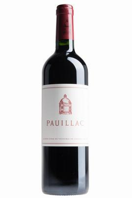 2005 Pauillac de Latour, Chateau Latour