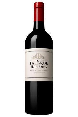 2005 La Parde de Haut Bailly, Pessac-Léognan