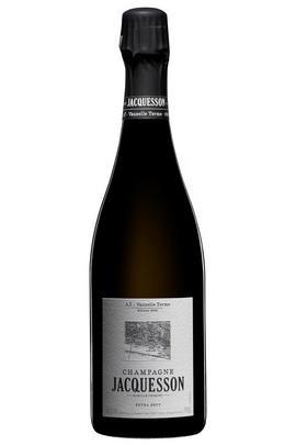 2005 Champagne Jacquesson, Aÿ, Vauzelle Blanc de Noir