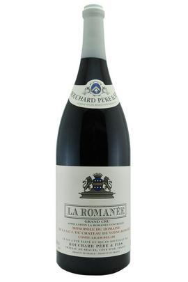 2005 La Romanée, Grand Cru, Bouchard Père et Fils