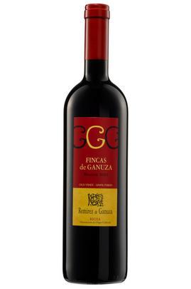 2005 Tinto Reserva, Bodegas F. Remírez de Ganuza, Rioja