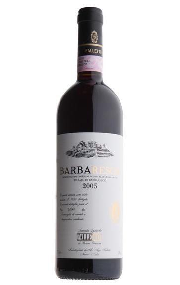 2005 Barbaresco, Rabaja, Bruno Giacosa, Piedmont, Italy