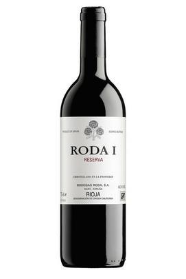 2005 Roda I, Reserva, Bodegas Roda, Rioja