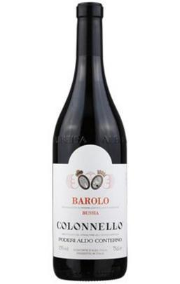 2005 Barolo, Colonnello, Poderi Aldo Conterno, Piedmont