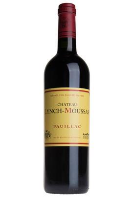 2005 Château Lynch-Moussas, Pauillac, Bordeaux