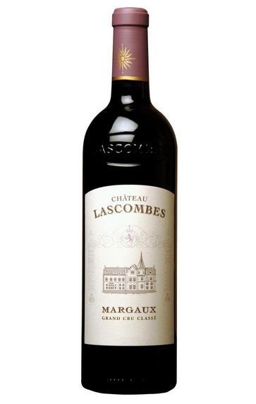 2005 Château Lascombes, Margaux, Bordeaux