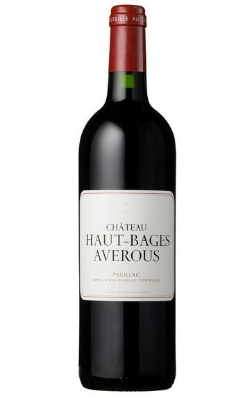 2005 Ch. Haut Bages Averous, Pauillac