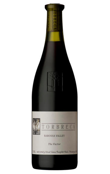 2005 Torbreck Vintners, The Factor, Barossa Valley