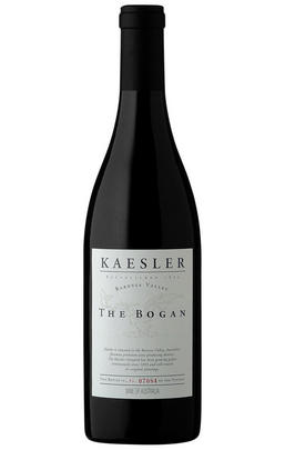 2005 Kaesler Shiraz The Bogan