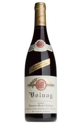 2006 Volnay, Vendanges Séléctionées, Domaine Michel Lafarge