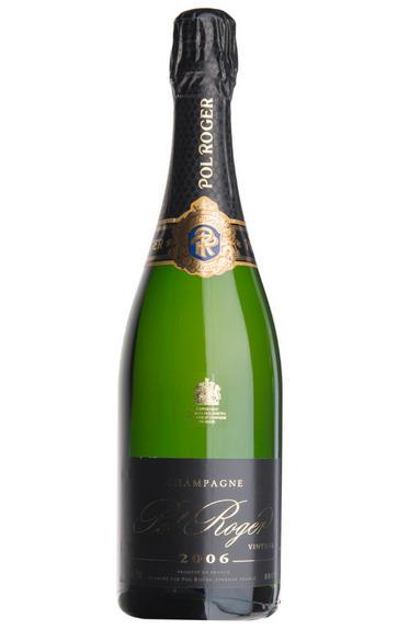 2006 Champagne Pol Roger, Brut