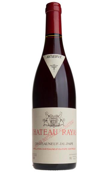 2006 Châteauneuf-du-Pape Château de Rayas Renaud