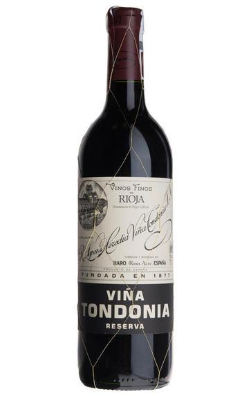 2006 Viña Tondonia Tinto, Reserva, Bodegas R. López de Heredia, Rioja, Spain