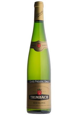 2006 Riesling, Cuvée Frédéric Emile, F.E. Trimbach