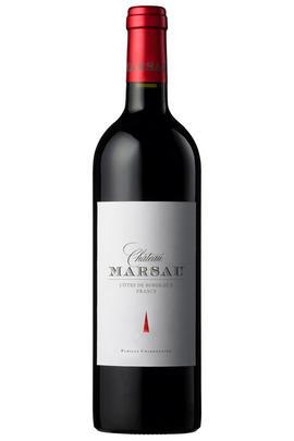 2006 Ch. Marsau, Côtes de Francs