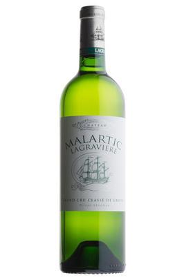 2006 Ch. Malartic-Lagravière, Blanc Pessac-Léognan