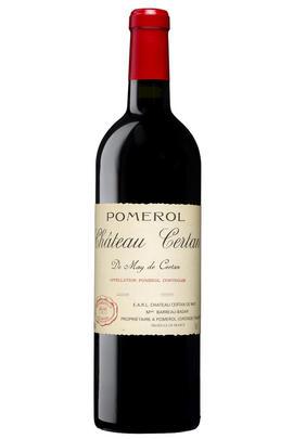 2006 Ch. Certan de May Pomerol