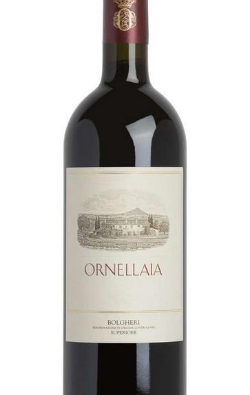 2006 Ornellaia, Bolgheri Superiore, Tuscany