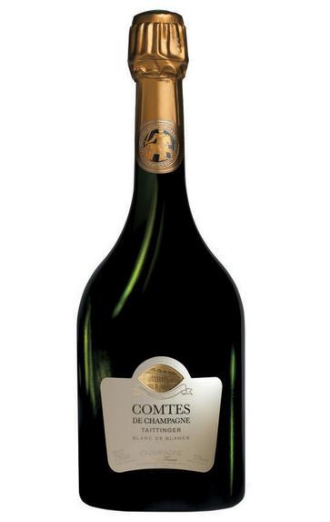2006 Taittinger Comtes de Champagne, Blancs de Blancs