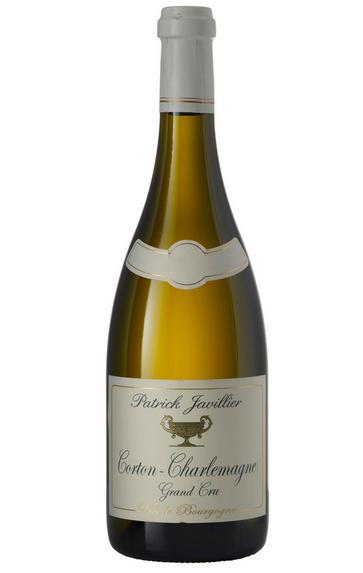 2006 Corton-Charlemagne, Grand Cru, Patrick Javillier, Burgundy