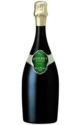 2006 Champagne Gosset, Grand Millésime, Brut
