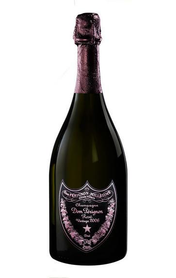 2006 Champagne Moët & Chandon, Dom Pérignon Rosé