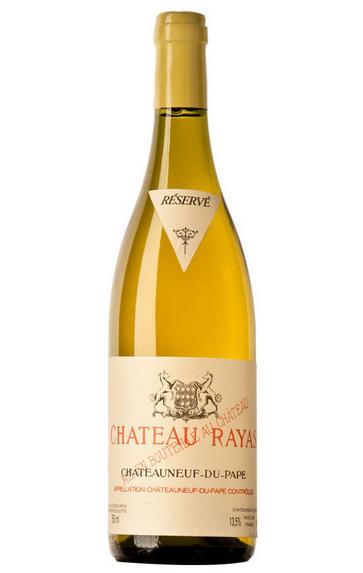 2006 Châteauneuf-du-Pape Blanc, Château Rayas, Rhône