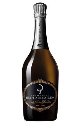 2006 Champagne Billecart-Salmon, Cuvée Nicolas François, Brut