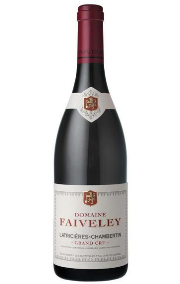 2006 Latricières-Chambertin Domaine Faiveley