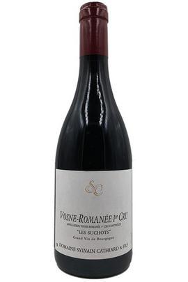 2006 Vosne-Romanée, Les Suchots, 1er Cru , Domaine Sylvain Cathiard