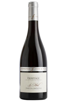 2006 Ermitage, Le Meal Rouge Domaine Ferraton