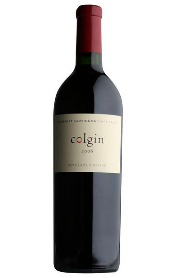 2006 Colgin Cabernet Sauvignon, Herb Lamb Vineyard, Napa Valley