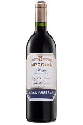 2006 Viña Real, Gran Reserva, Bodegas C.V.N.E., Rioja