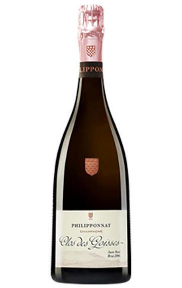 2006 Champagne Philipponnat, Clos des Goisses, Juste, Rosé