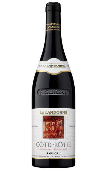 2006 Côte-Rôtie, La Landonne, Domaine Etienne Guigal