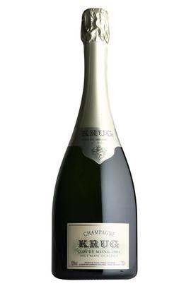 2006 Champagne Krug, Clos du Mesnil, Blanc de Blancs, Brut