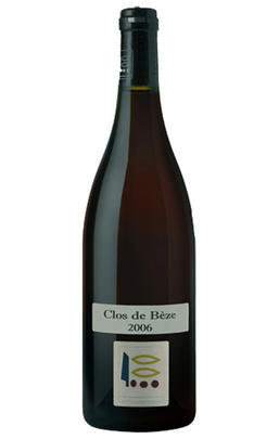 2006 Chambertin, Clos de Bèze, Grand Cru, Domaine Prieuré Roch, Burgundy