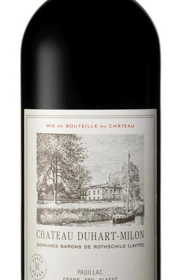 2006 Ch. Duhart-Milon-Rothschild, Pauillac