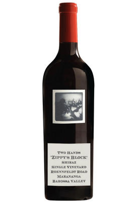 2006 Two Hands Zippy's Block Shiraz, Barossa Valley, Australia