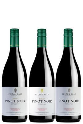 2006 Felton Road Mixed Mags 1 x Blk 3; 1 x Calvert; 1 x Pinot Noir