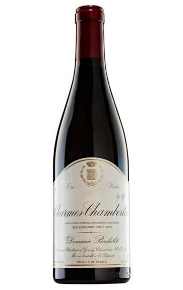 2007 Charmes-Chambertin, Grand Cru, VV, Domaine Denis Bachelet