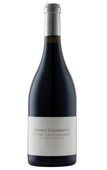 2007 Gevrey-Chambertin, Les Cazetiers, 1er Cru,  Olivier Bernstein
