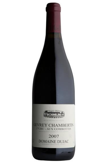 2007 Gevrey-Chambertin, Aux Combottes, 1er Cru, Domaine Dujac, Burgundy